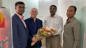 AgileSwitch Opens New Subsibiary in Bangalore, India to Address Growth in Asia