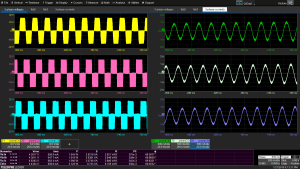 Teledyne LeCroy Launches 3-Phase Power Analysis Software to Enable More Thorough Power-Conversion System Evaluations