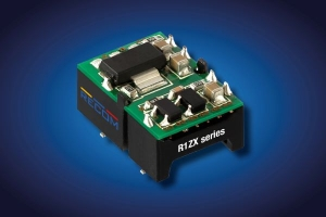 RECOM Extends its Low-Power DC/DC Portfolio With the R0.5ZX and R1ZX Series