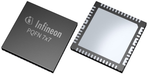 Xilinx and Infineon Collaborate on Power Solutions for the Zynq UltraScale + MPSoC and RFSoC Families