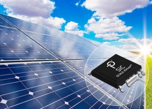 New SCALE-iDriver SiC-MOSFET Gate Driver from Power Integrations Maximizes Efficiency, Improves Safety