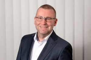 Hans Keller joins Höganäs as new President for Product Area Surface & Joining Technologies