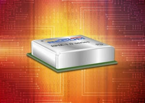 DOSA-Footprint DC/DC Converters Maximize Power Density and Efficiency Up to 30W