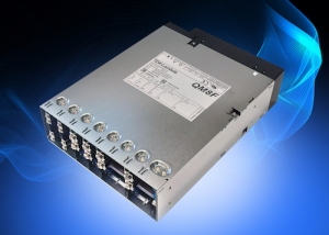 Low Acoustic Noise, Full MoPPs Isolation Modular Power Supplies Offer Up to 18 Outputs