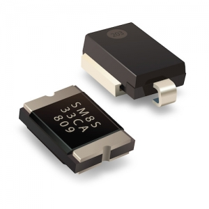 Bourns Announces New AEC-Q101-Compliant TVS Diode Products