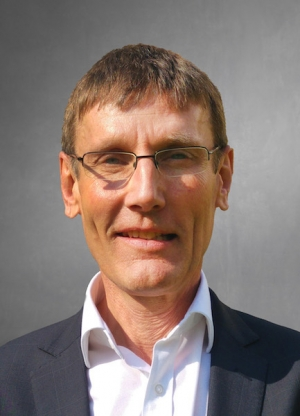 ROHM Appoints John Turner as New Country Manager for UK and Nordics