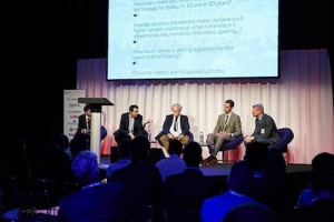 Final Agenda Available for CWIEME Central and EV-Momentum Stages