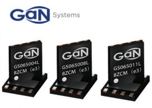 Richardson RFPD Introduces New Family of 650 V GaN E-HEMTs from GaN Systems