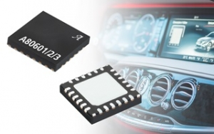 Latest LED Driver Family Eliminates PWM Audible Noise with Patented Control Method