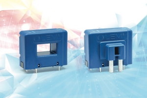LEM LZSR Current Transducers Enlarge the Measuring Range Up to 450 Apk with Closed-Loop Hall Effect Technology