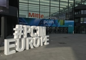 PCIM Europe 2019 with Proton-Electrotex