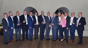 TDK Honors Its Distribution Partners in Europe