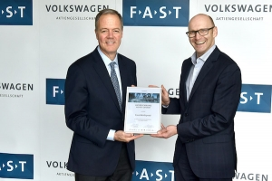 Cree Selected as Silicon Carbide Partner for the Volkswagen Group FAST Program