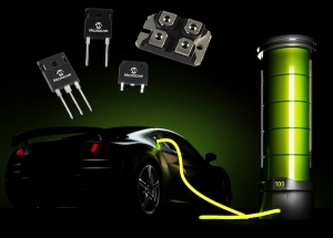 Silicon Carbide (SiC) Products for High-Voltage, Reliable Power Electronics