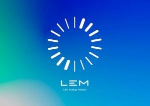 LEM Unveils New Brand Identity