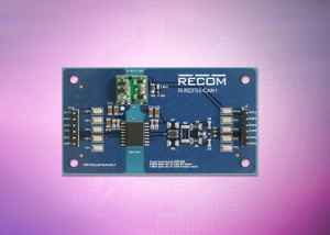 Isolated CAN-Transceiver Reference Board from Dengrove Solves Circuit Design and Protection Challenges