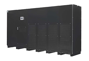 Fuji Electric Launches 7400WX-T3U, a High-Capacity Uninterruptible Power Supply System for Overseas Markets