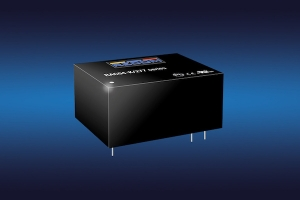 High isolation AC/DC modules for IoT and industrial automation