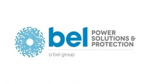 Bel Power Solutions Announces Melcher™ LR Series 300 W AC-DC Cassette Converters for Railway and Rugged Industrial Applications