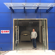 SMT Opens Branch in China