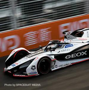 Mouser-Sponsored Formula E Team Caps Exhilarating Season