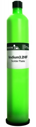Indium Corporation to Feature Solder Paste for LED Manufacturing at Touch Taiwan