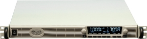 New Generation Full-Rack 1U AC-DC Programmable Power Supply Series Extended