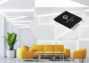 LYTSwitch-6 LED Drivers Use PowiGaN Technology to Deliver Increased Power Density and Efficiency
