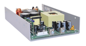 Bel Power Solutions Announces 600 W ACC600 and MCC600 Series AC-DC and DC-DC Convection Cooled Open Frame Power Supplies