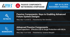 AVX is Keynoting, Sponsoring, and Contributing to the Technical Program of PCNS 2019