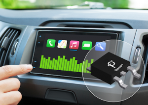 Automotive-Qualified 200 V Qspeed Diodes from Power Integrations Excel in Audio Amplifiers