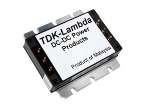 TDK-Lamba Power Line EMC Filters Simplify Compliance for Military Requirements