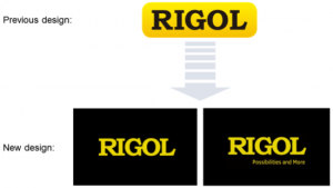"RIGOL Introduces New ""Possibilities and More"" Brand Identity"