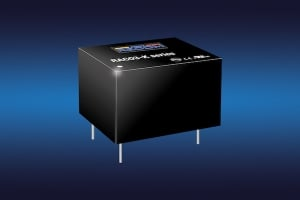 With the RAC03, RECOM Introduces Small 3W Solution