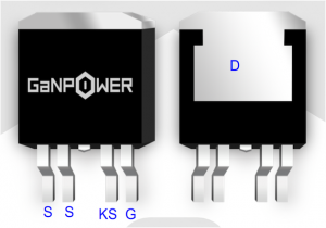 GaNPower International Announces New 1200V GaN Power Switch with Kevin Source Lead