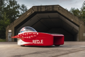 Dutch Solar Car Team Chooses UnitedSiC Silicon Carbide FET Devices for Global Racing Challenge