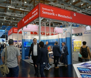 AMA Center for Sensors and Measurement Announces Presence at the SPS