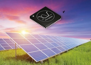 Soft-switching Gate Drive Solution from Pre-Switch Slashes Solar Inverter Costs