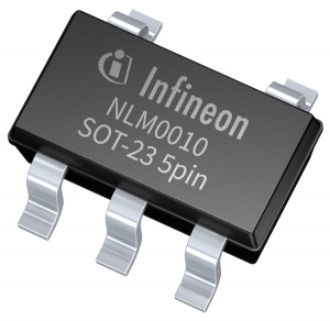 Highly Efficient NFC Proframming Method for LED Drivers: Infineon's New ICs Enable Wide Use in LED Illumination