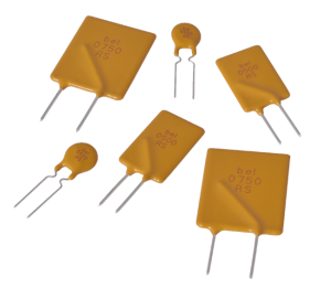 Bel Fuse Announces 0ZRS Series of Resettable PPTC Fuses for Automotive Applications