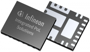 New Integrated POL Increases Efficiency for High-density Applications