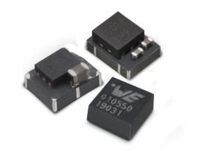Variable Step Down Micro Modules