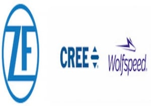 ZF and Cree Advance the Electric Drive
