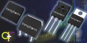 Transphorm Ships Over Half a Million GaN Power Devices for Multi-kilowatt Class Applications