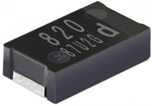 Panasonic Industry Europe Introduces GY Series of SP-Cap Conductive Polymer-Aluminum-Electrolytic-Capacitors