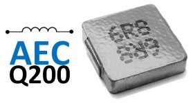 NIC Components Announces the Release of Extended Temperature SMT Power Inductors