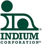 Indium Corporation Announces Innovative New Low-Temperature Alloy Technology