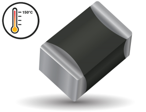 AVX Releases New High-Temperature, Glass-Encapsulated Multilayer Varistors Rated for 150°C Operation