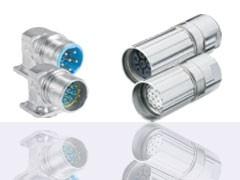 TTI Europe Announces Smiths Interconnect M23 Cable Connectors