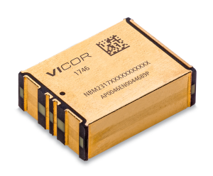 The NMB1317 from VICOR: Efficiently Bridging 12V to 48V